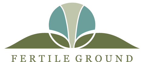 Fertile Ground - Logo