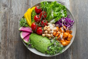 Summer Salad Holistic Health
